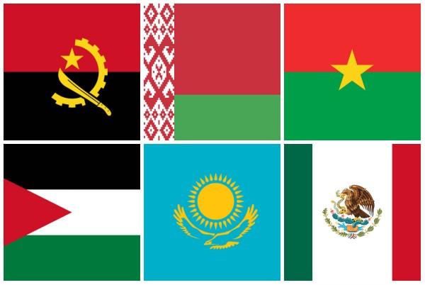 Six pays exemptés de visa d'entrée en Tunisie