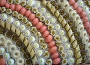 pâtisseries-tunisiennes