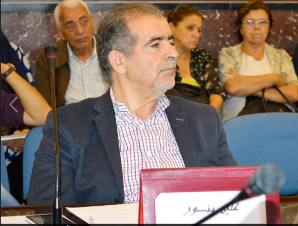 Ali Bennour, Afek Tounes