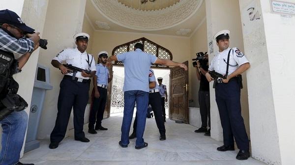 Attentat A. Saoudite - Reuters
