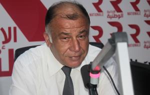 Photo : Radio Nationale