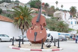 Jazz à Tabarka