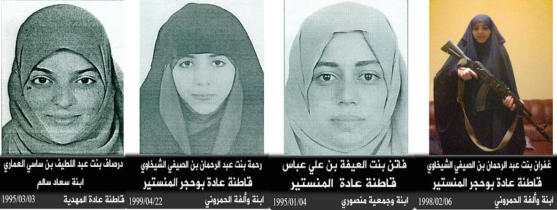 Tunisie : Le ministère de l\'Intérieur publie les photos de 16 ...