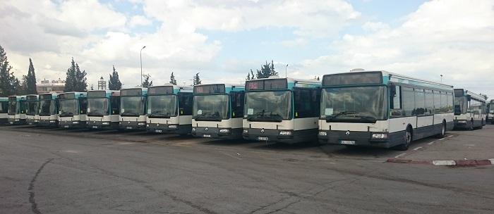 Rencontres bus ratp