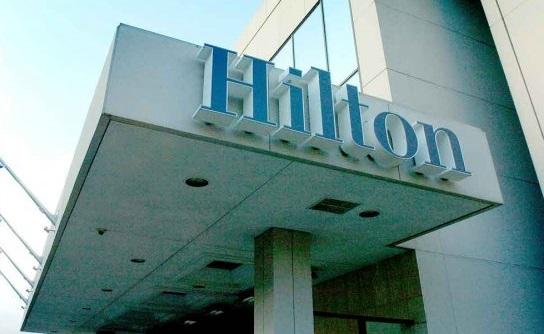 La chaine hilton ouvre trois nouveaux h tels tunis for Chaine hotel