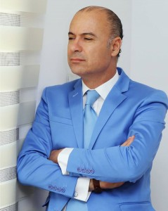 Tarek Lassadi