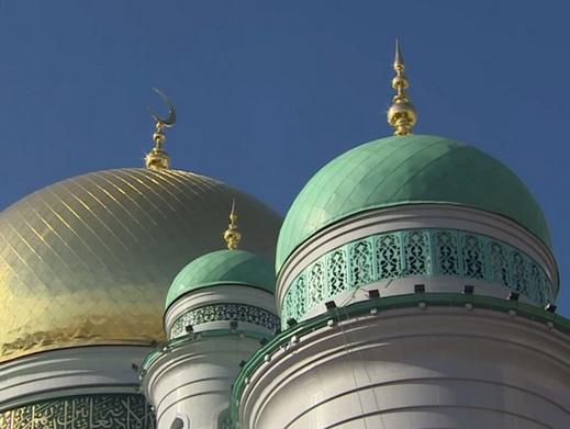 mosquée de moscou 2