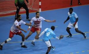 CACC handball