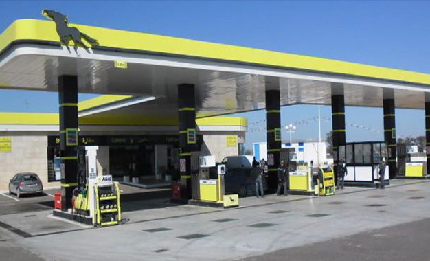 Les stations agil pas concern es par la gr ve des transporteurs de carburants - Station service porte de pantin ...