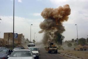 guerre d'irak