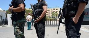 Agents de sécurité - Tunisie