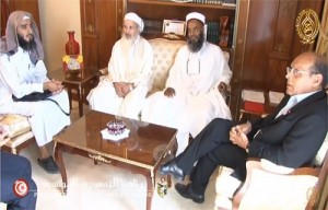 Imed-Ben-Salah-à-gauche-avec-dautres-dirigeants-salafistes-reçus-au-Palais-de-Carthage-par-le-président-Marzouki-photoPresidence.tn_