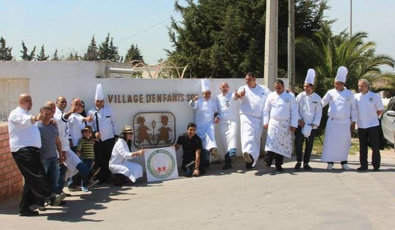 Association Tunisienne des Professionnels de l'Art Culinaire