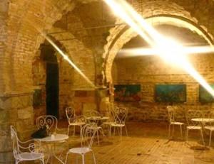 Club culturel Tahar Haddad