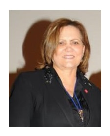 Najoua Azzouz