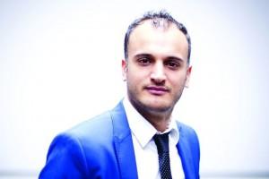Omar Ben Abdelaziz