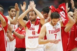 Tunisie, Basketball