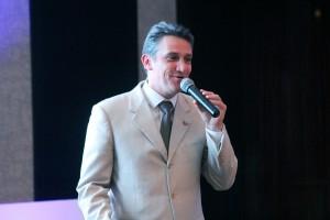 EricSparteKerboriou directeur central des affaires commerciales et du Marketing de TT