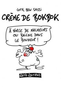 Crème de Bokbok