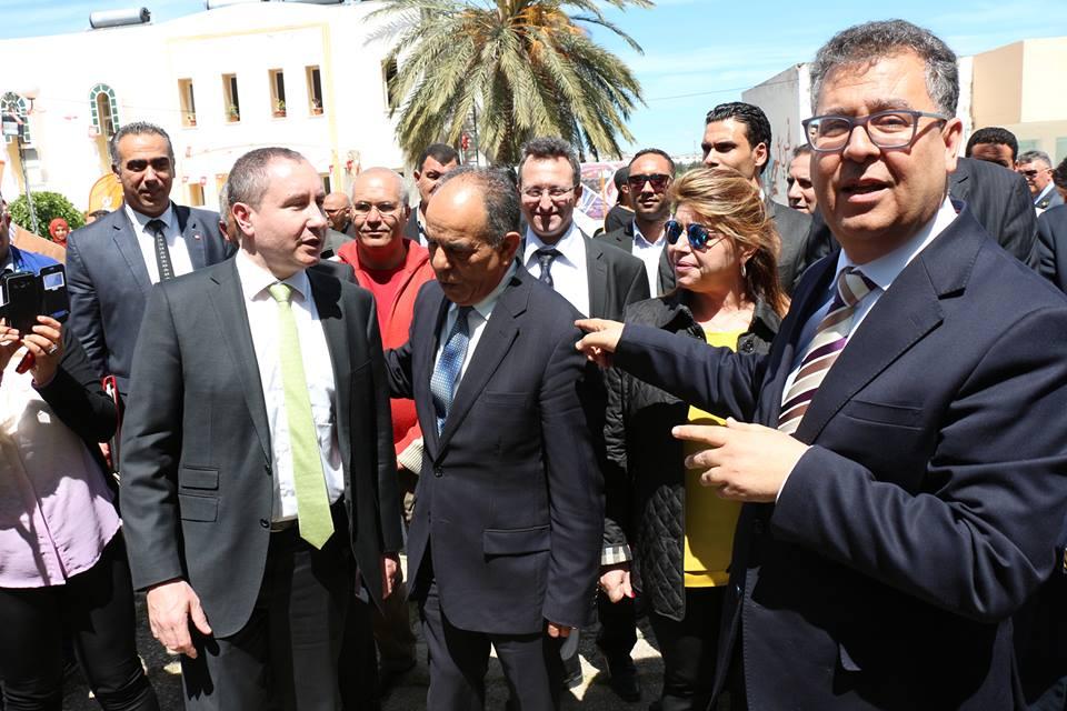 Orange Tunisie à Béja - 14-04-2016 - K. Nasraoui (1)