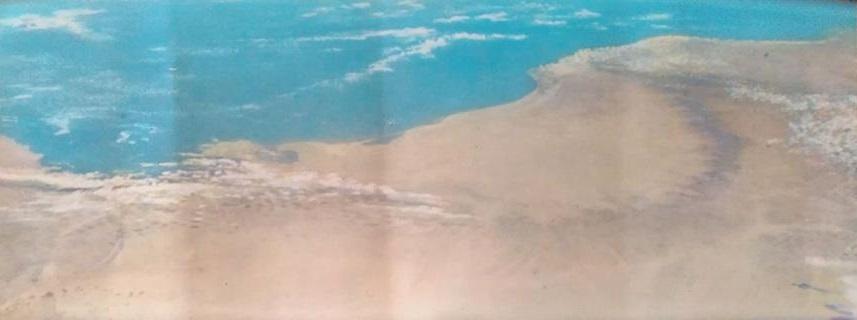 Djerba - Tripoli