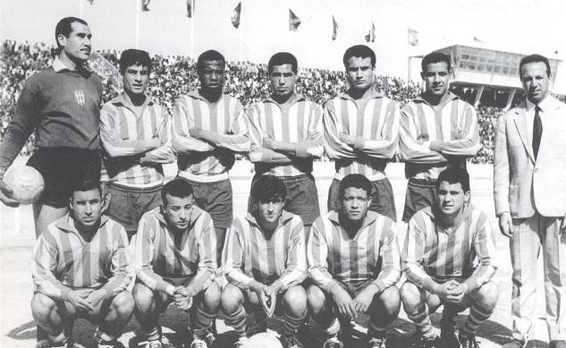 Esperance 1963-64