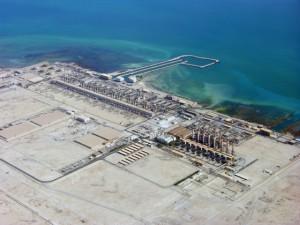 dessalement