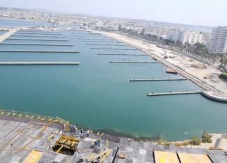Webdo actualit de tunisie - Plus grand port de plaisance d europe ...