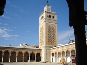 mosquée-université Zitouna