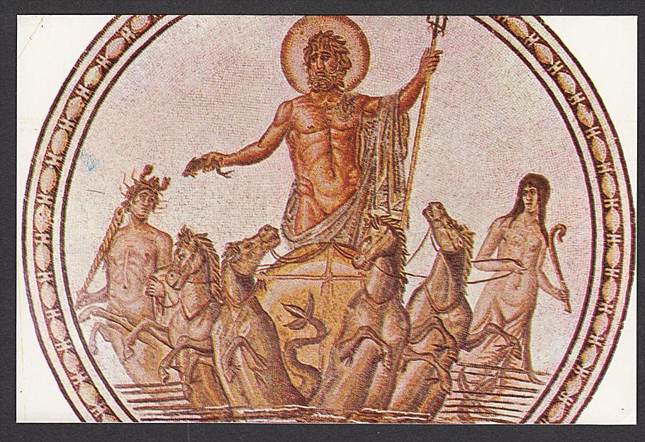 Le Triomphe de Neptune
