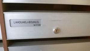 Lahouaiej Bouhlel