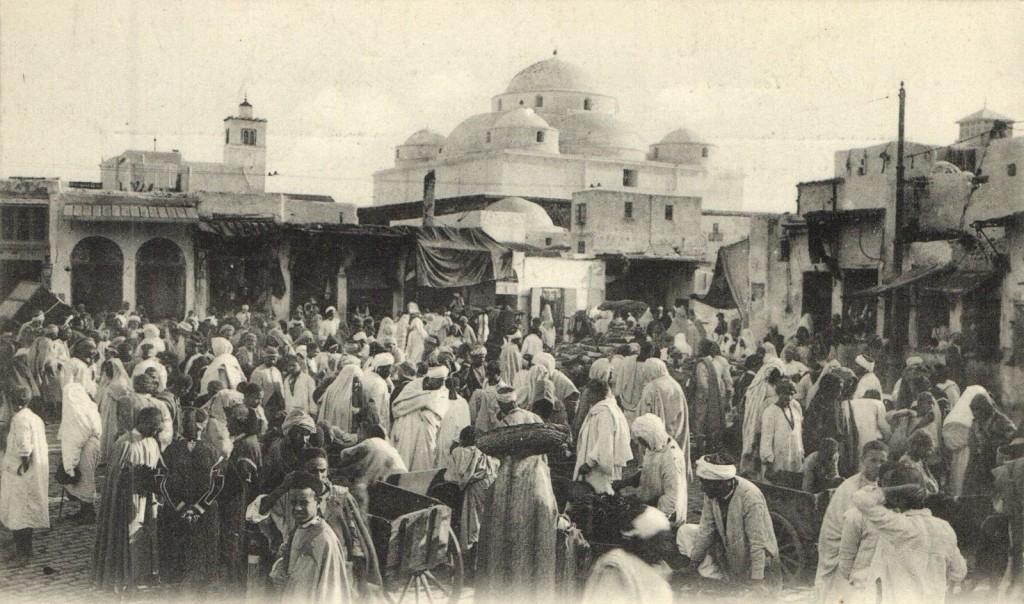 Place-Bab-Souika