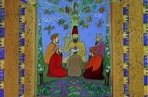 conte soufi