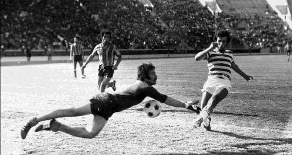 Derby CA vs EST (Février 1970)