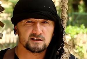 Goulmourod Khalimov