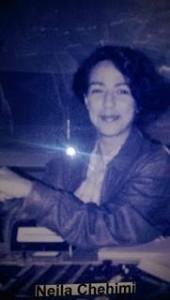 Naila Chehimi (ex-RTCI)