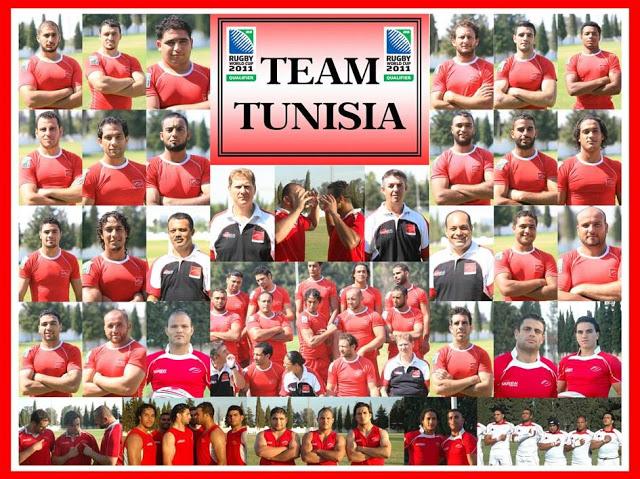 Tunisia 2011