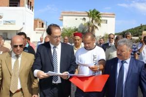 Youssef Chahed nominé pour être le prochain chef du gouvernement