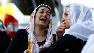 gazantiep attentat