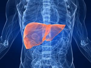 Hépatite C / une maladie contagieuse du foie, qui résulte d'une infection par le virus de cette maladie.
