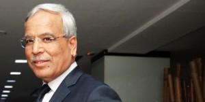 Kamel Ayadi, ministre de la Fonction publique, de la Gouvernance et de la Lutte contre la corruption