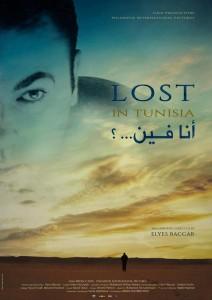 Lost in Tunisia - Affiche
