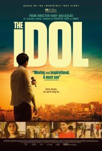 The Idol - Affiche