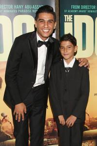 The idol - Mohamed Assaf et Kaies Atallah