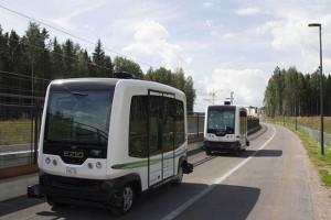 minibus sans chauffeur