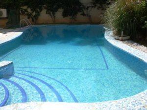tunisie on va taxer les piscines des particuliers. Black Bedroom Furniture Sets. Home Design Ideas