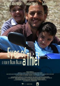 Affiche du film Eyes of a thief