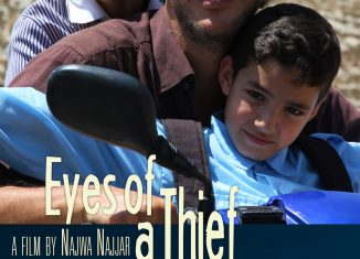 Affiche du film Eyes of a thief