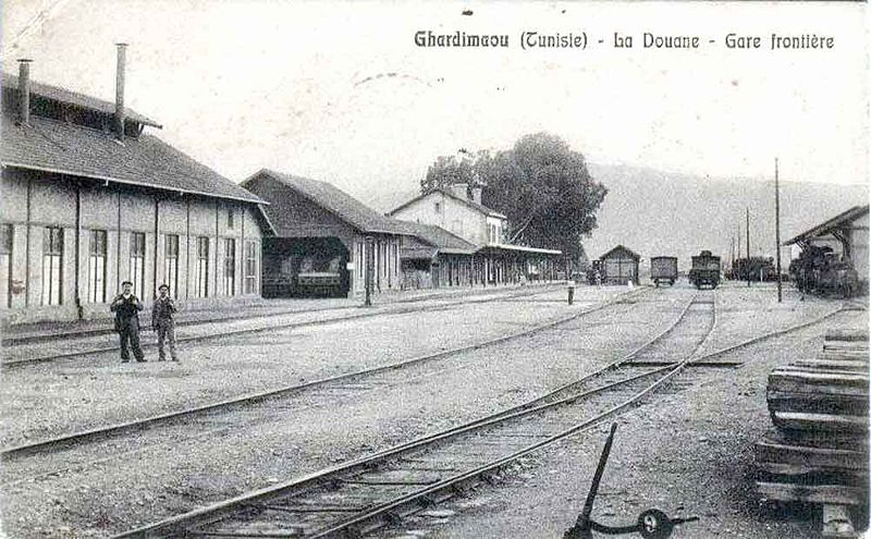 gare-ghardimaou