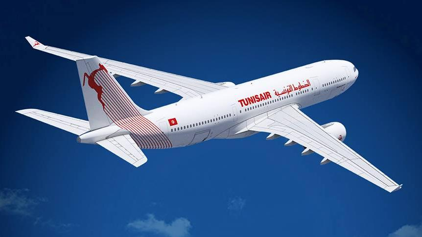 3f20c21ce2de Open Sky   Les syndicats de Tunisair menacent de grève !